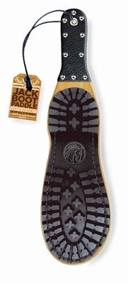 Jack Boot Paddle 46 cm