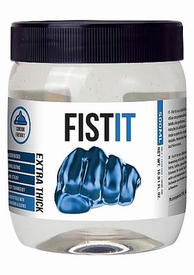 Fist It Extra Thick fistfucking glijmiddel, 500 ml