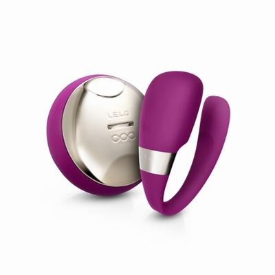 Lelo - Tiani 2,vibrator, paars