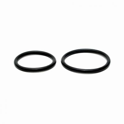 Penisring / Cockring set van rubber, 5 mm dik