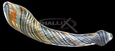 Phallix Dichroic Love Flutes