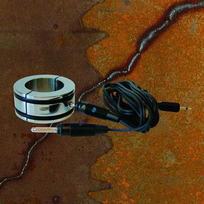 Electrosex balstretcher roestvrij, diameter 35 mm