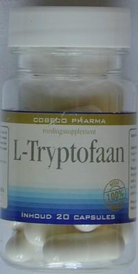 L-Tryptofaan