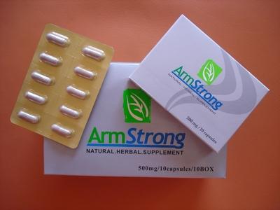 Armstrong natuurlijke Viagra voor Hem en Haar
