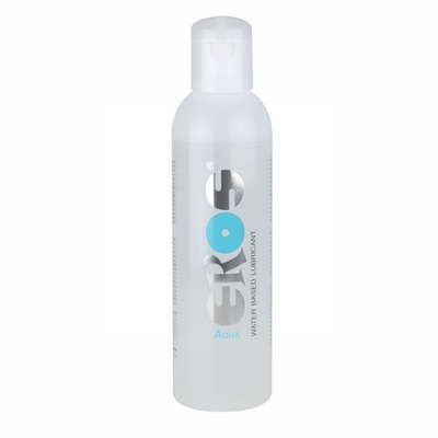Eros Liquid Aqua Based Glijmiddel, 500 ml