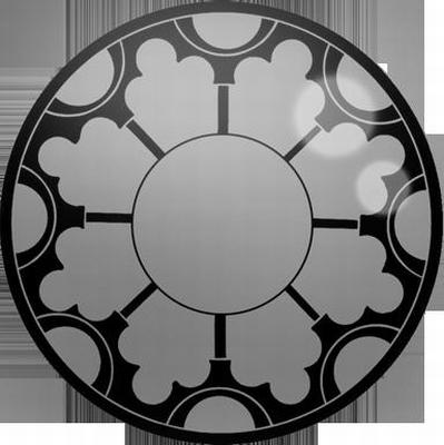 Funlenzen, TerrorEyes contactlenzen, Cathedral 01