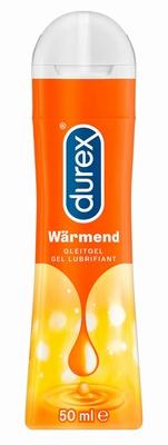 Durex Play Warming, 50 ml