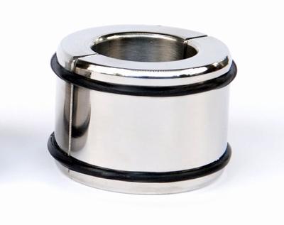 Ballstretcher met rubber snelsluit banden 45 mm hoog