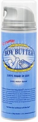 Boy Butter H2O Glijmiddel, waterbasis