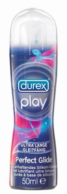 Durex play glijmiddel Perfect Glide