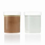 Clone-A-Willy, extra rubber voor je kit, light, medium, dark