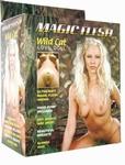 Wild Cat sexpop