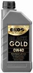 Eros Black Gold glijmiddel op waterbasis, extra glad, 1 ltr.