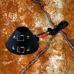 Electrosex balzakstretcher parachute