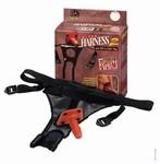 Strap-on Ultra Harness 2 Vac-U-Lock Dildogordel