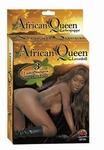 African Queen Lovedoll Sexpop