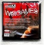 SexMax Wetgames massagelaken 180 x 220 cm