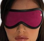 Blinddoek, roze