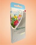 RFSU Birds 'n Bees Genopte condooms, 3 stuks