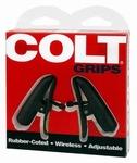 Colt Grips Vibrerende Tepelklemmen