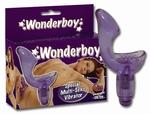 G-spot Vibrator Wonderboy