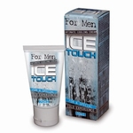 Ice Touch Glijmiddel op waterbasis 30ml.