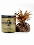 Kamasutra - Honey Dust Body Talc - Chocolate Seduction